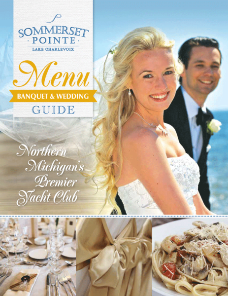 Banquet Guide