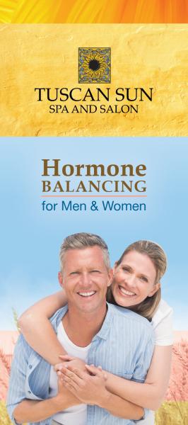 Hormone Brochure