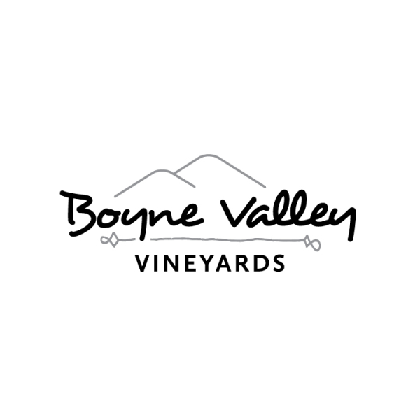 Vineyard, logo, graphic design