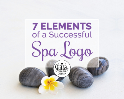 7 Elements of a Successful Spa Logo