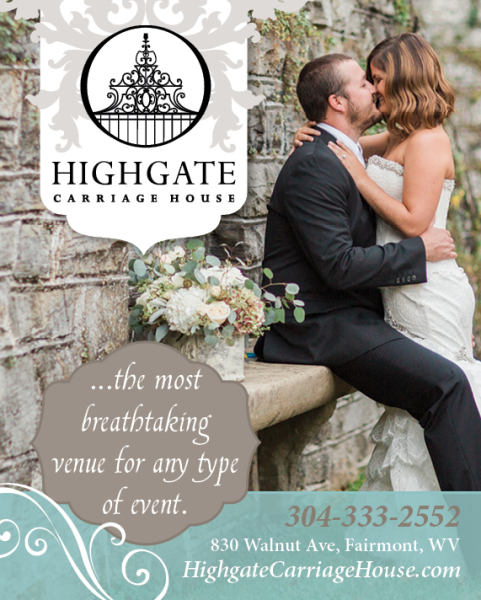Wedding Venue Ad