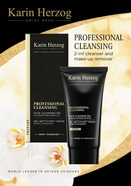 Skin Care Ad