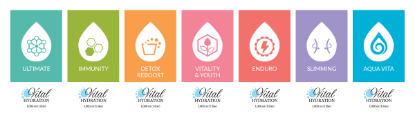 IV label Designs