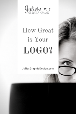 Is Your Logo Great
