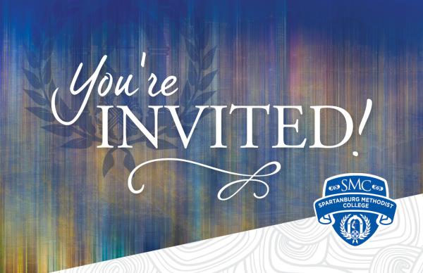 College Invitation