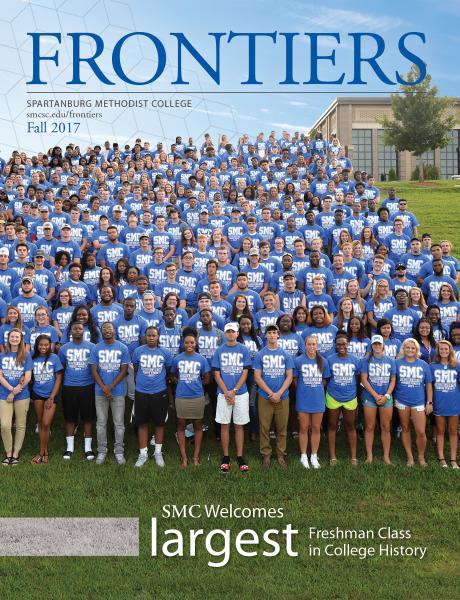 College Alumni Magazine
