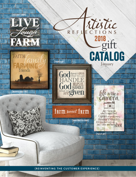 Art Decor Catalog