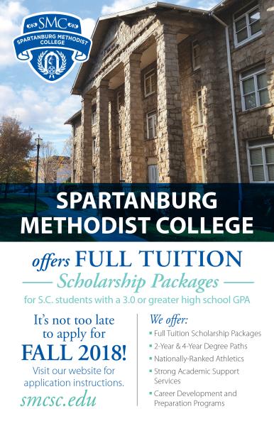 College Ad