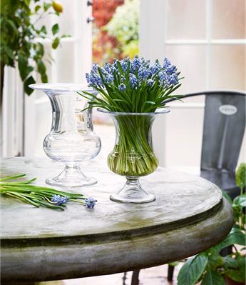 Holmegaard - The Old English Vase
