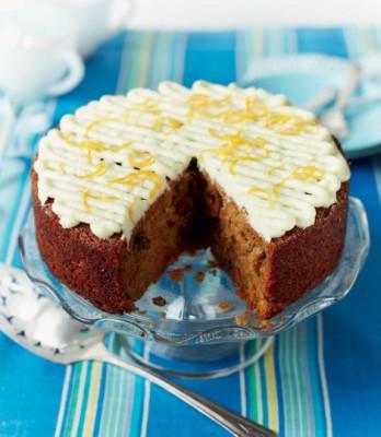 The British Cake Off
