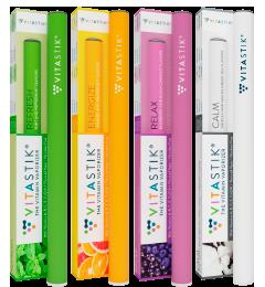 Vitastik - The Vitamin Vaporizer