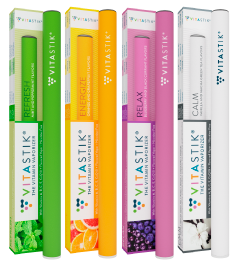 Vitastik - The Vitamin Vaporizer