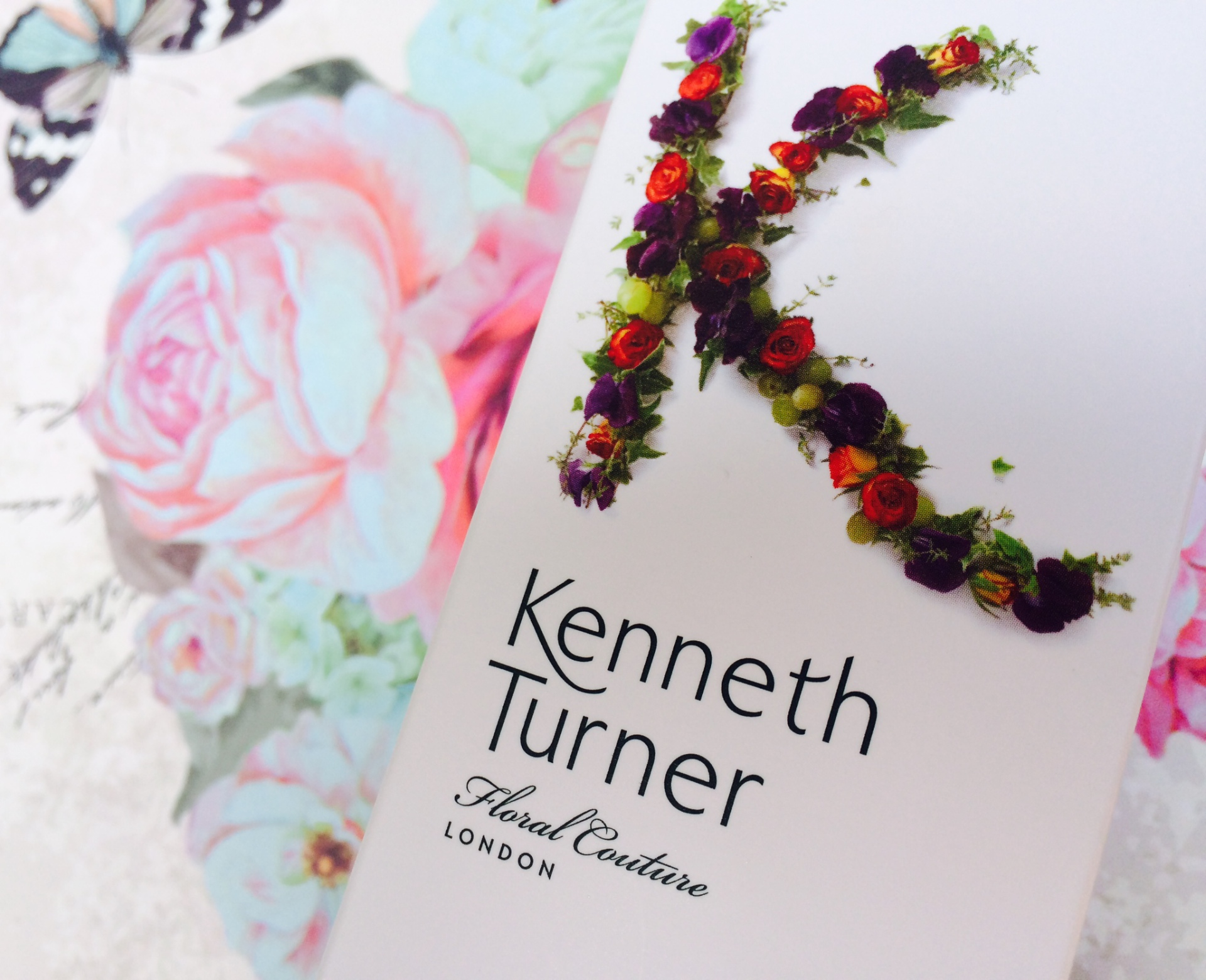 Kenneth Turner - Soiree Hand Cream