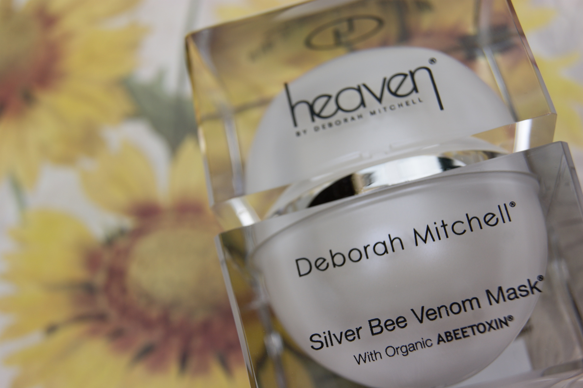 Heaven Skincare - Bee Venom Face Mask
