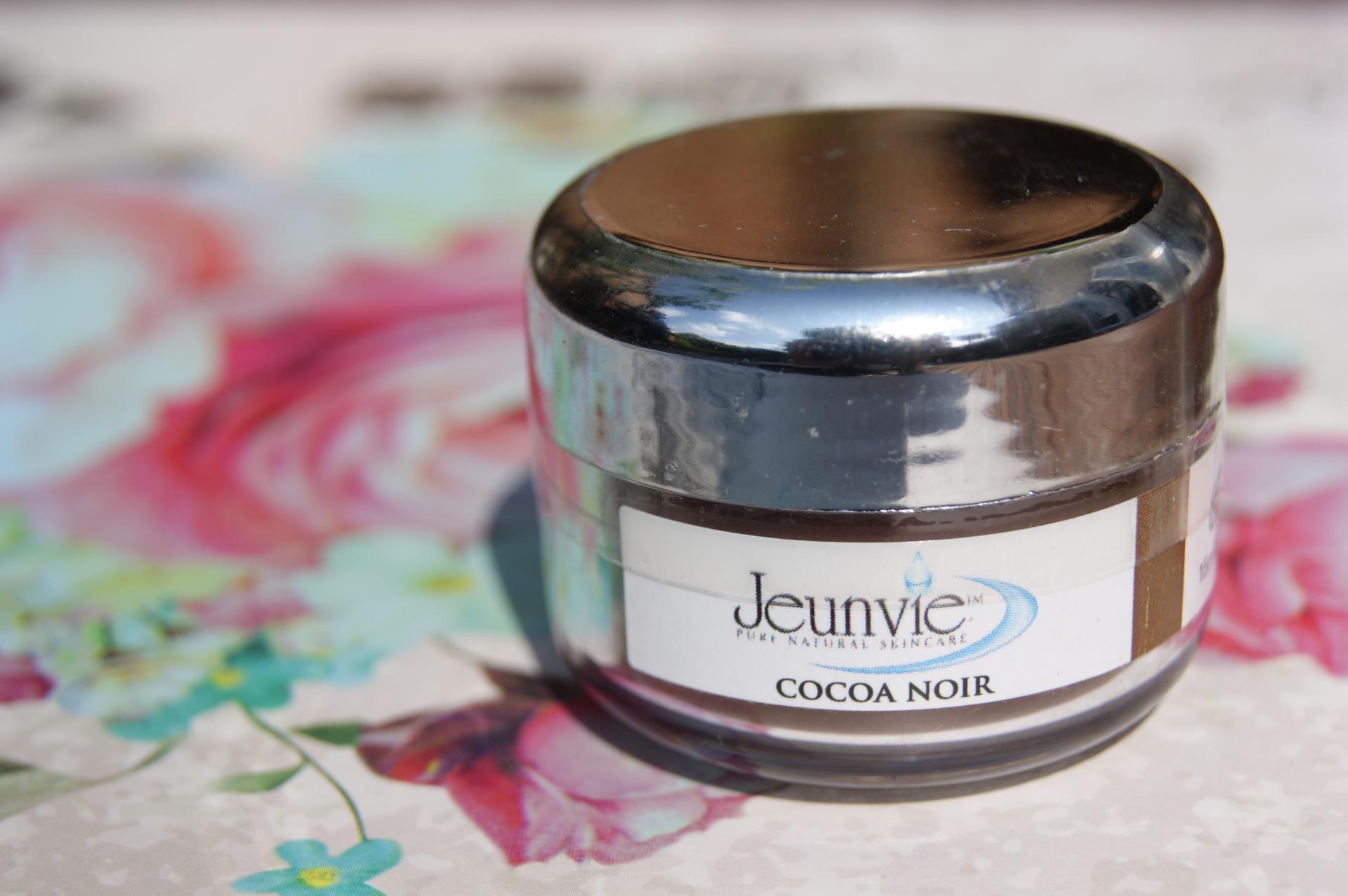 Jeunvie - Cocoa Noir Lip Balm