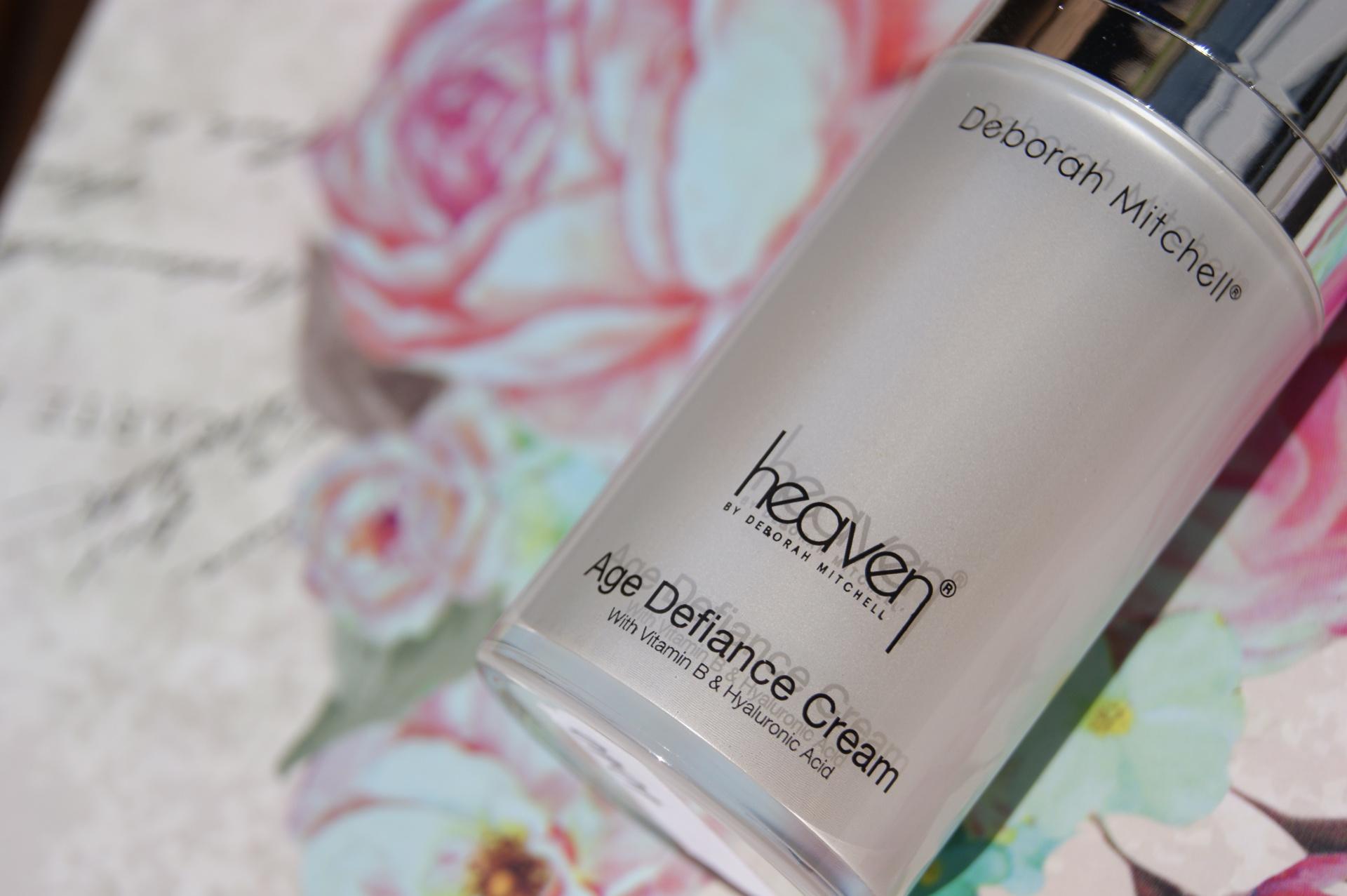 Heaven Skincare - Age Defiance Cream