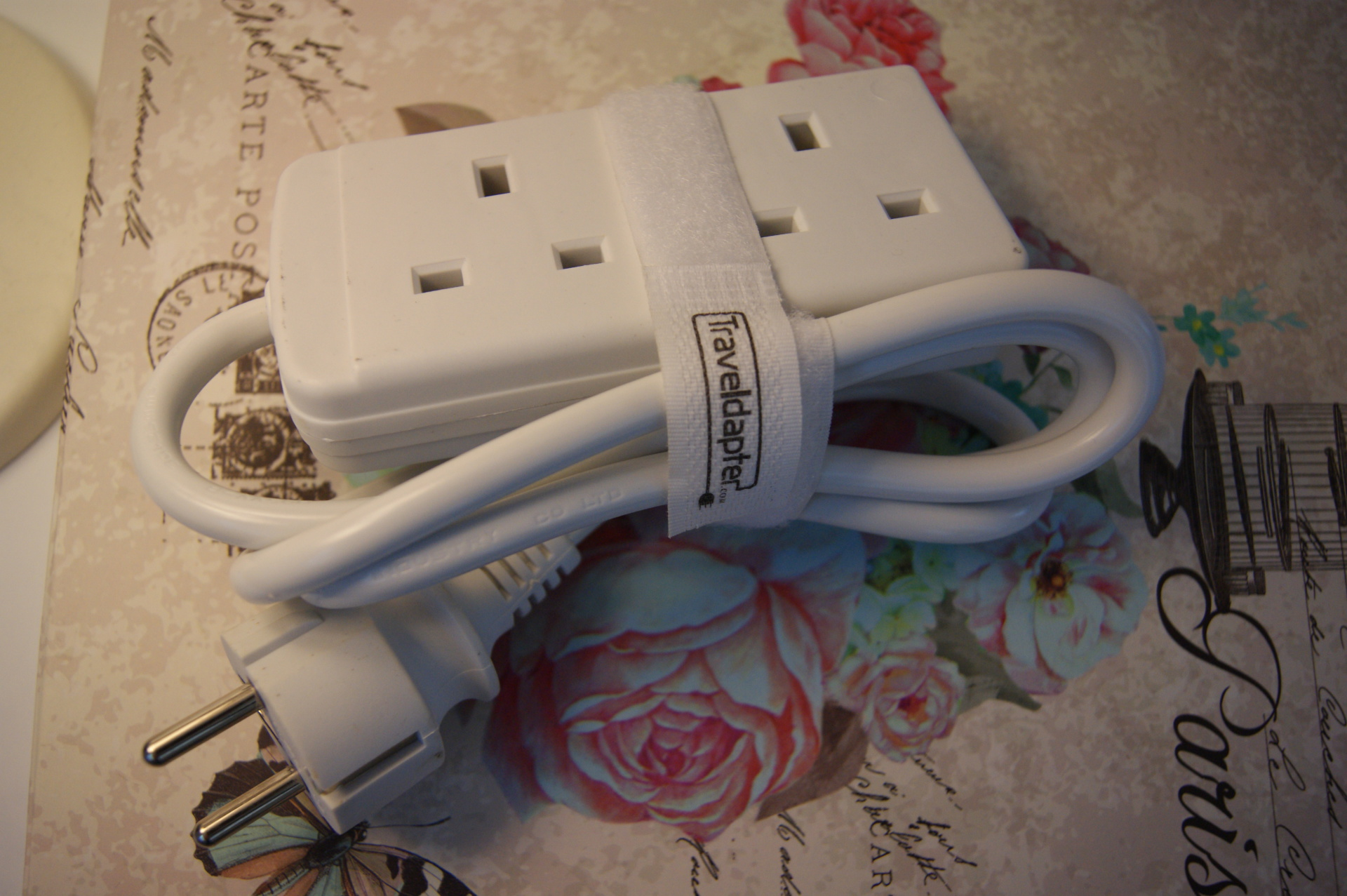 Traveldapter - Travel Adapter Plug