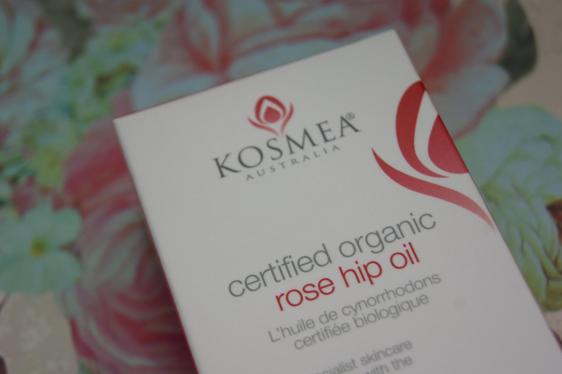 Kosmea - Rose Hip Oil