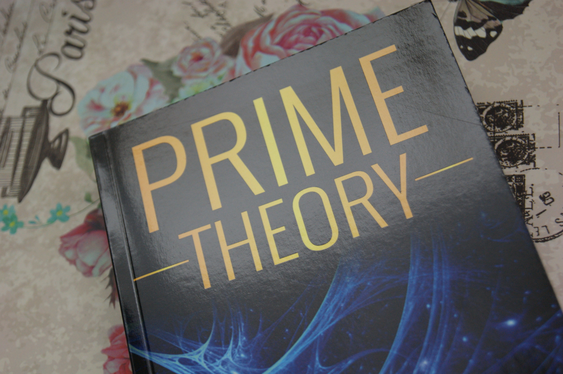 Prime Theory - Book Review