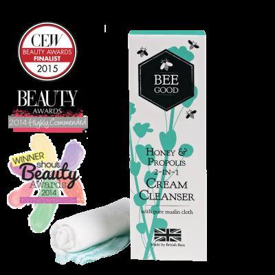 Bee Good - Cream Cleanser