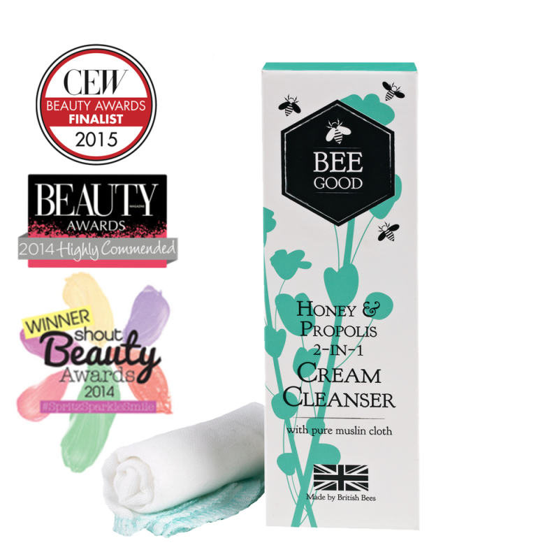 Bee Good - Cream Cleanser