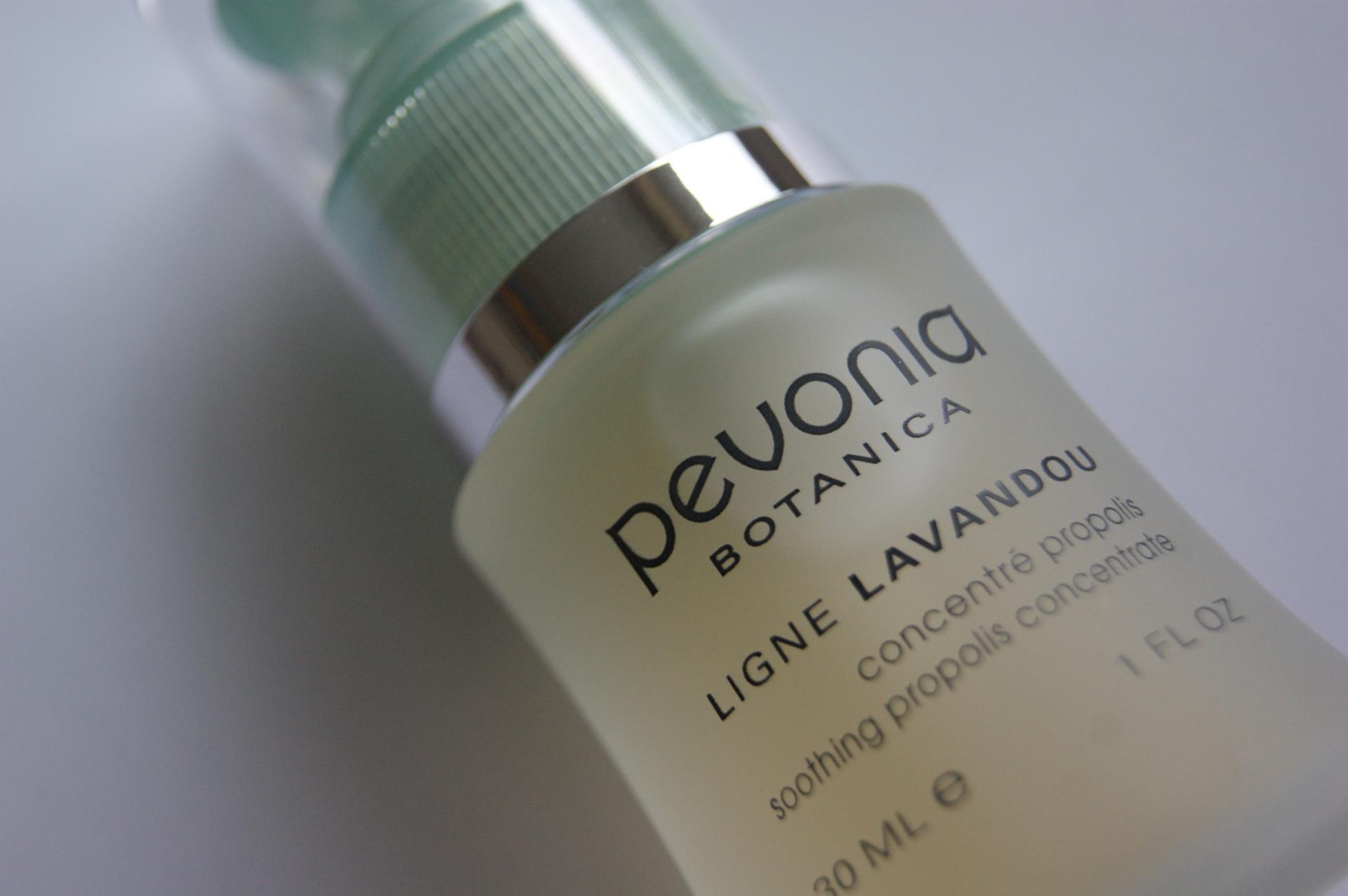 Pevonia - Concentrate Propolis