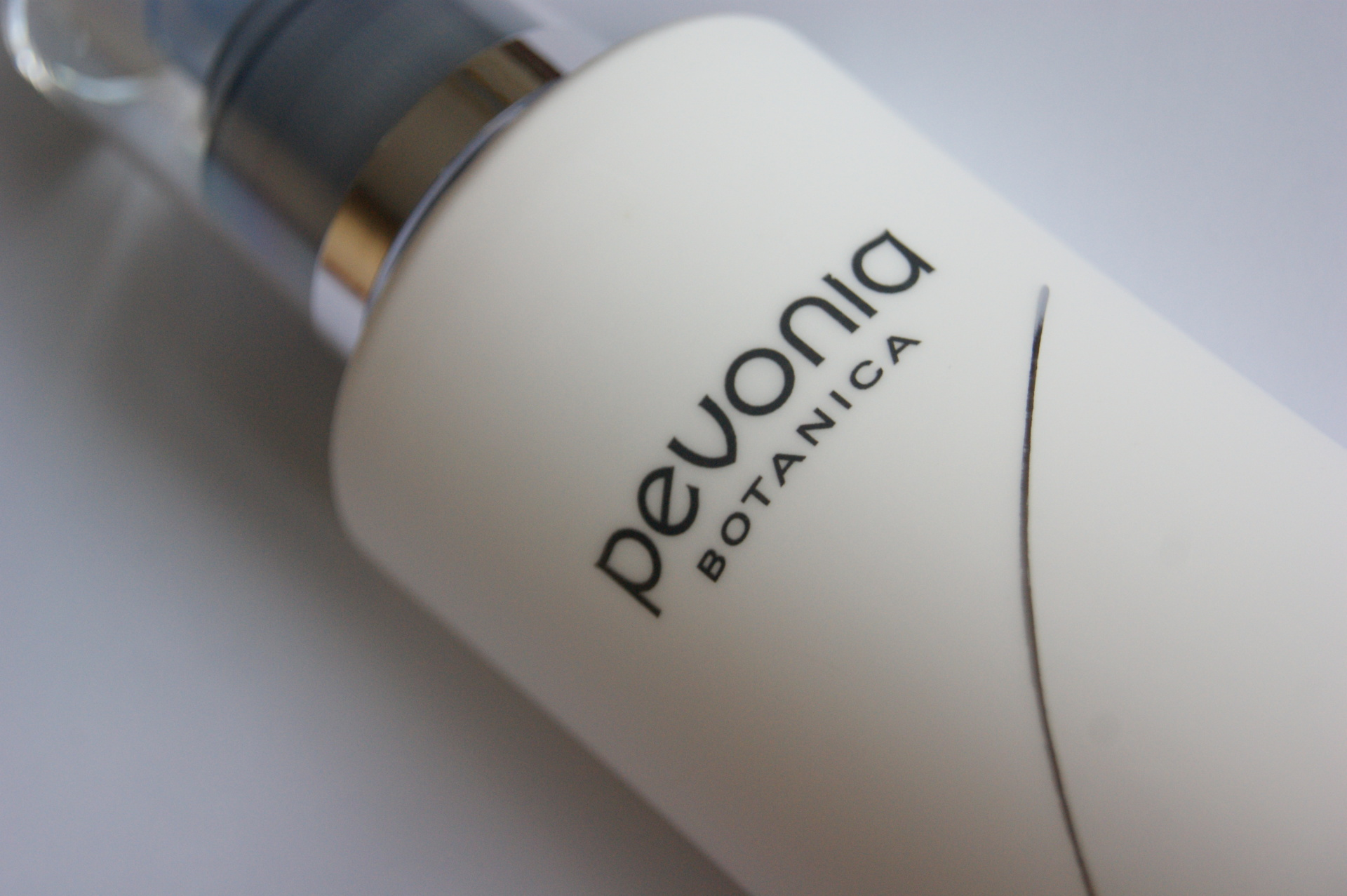 Pevonia - Dry Oil Body Moisturizer