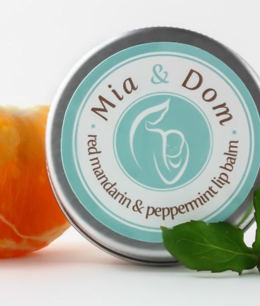 Mia & Dom - Lip Balm