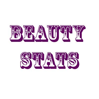 Beauty Stats