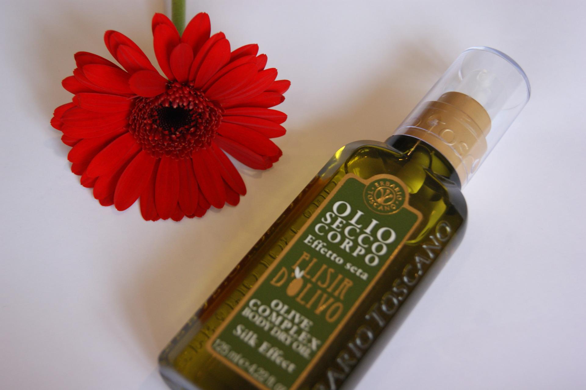Monica - Erbario Toscano Dry Oil Olive Complex