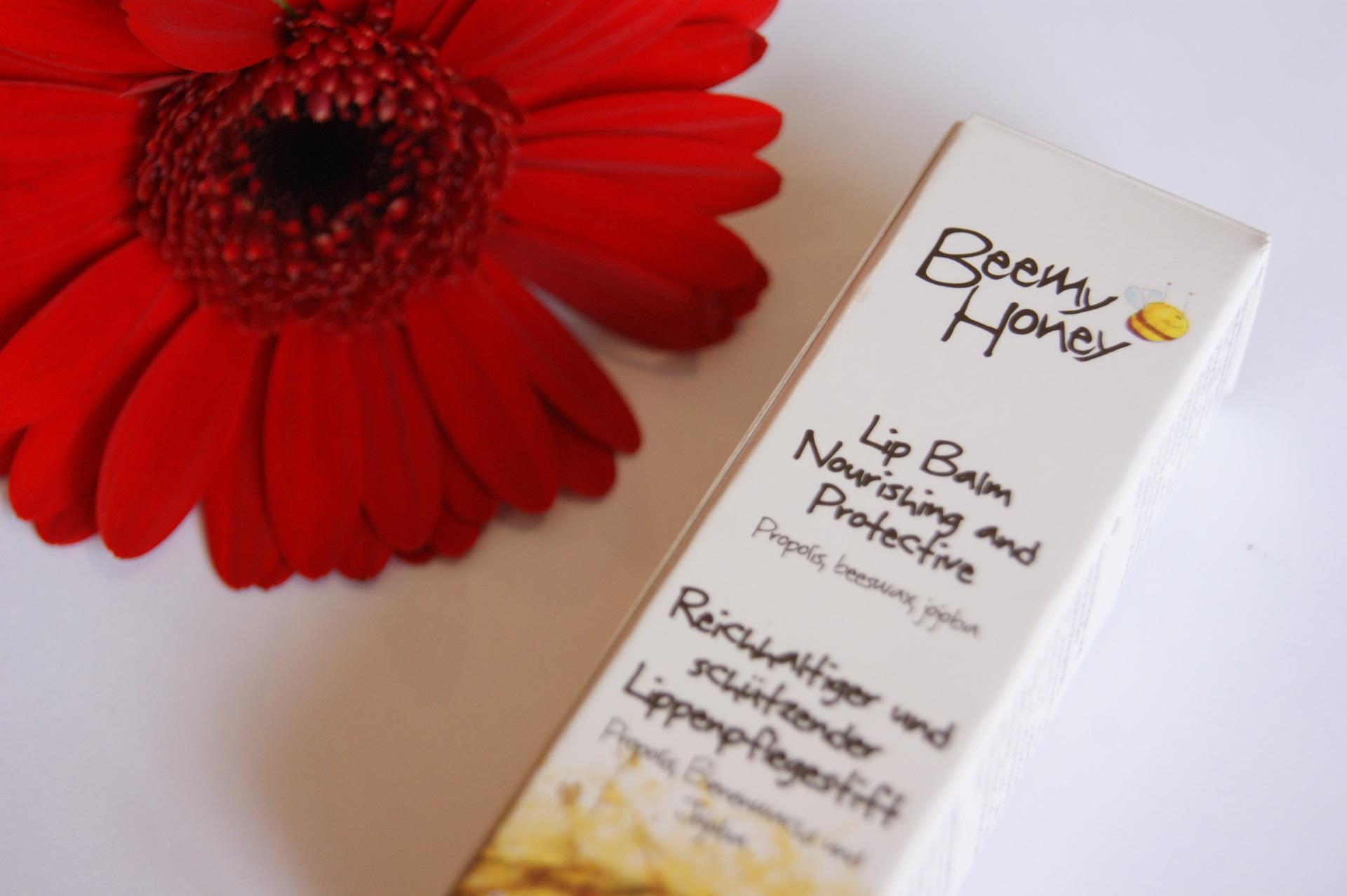 Modica Beauty Lip Balm review