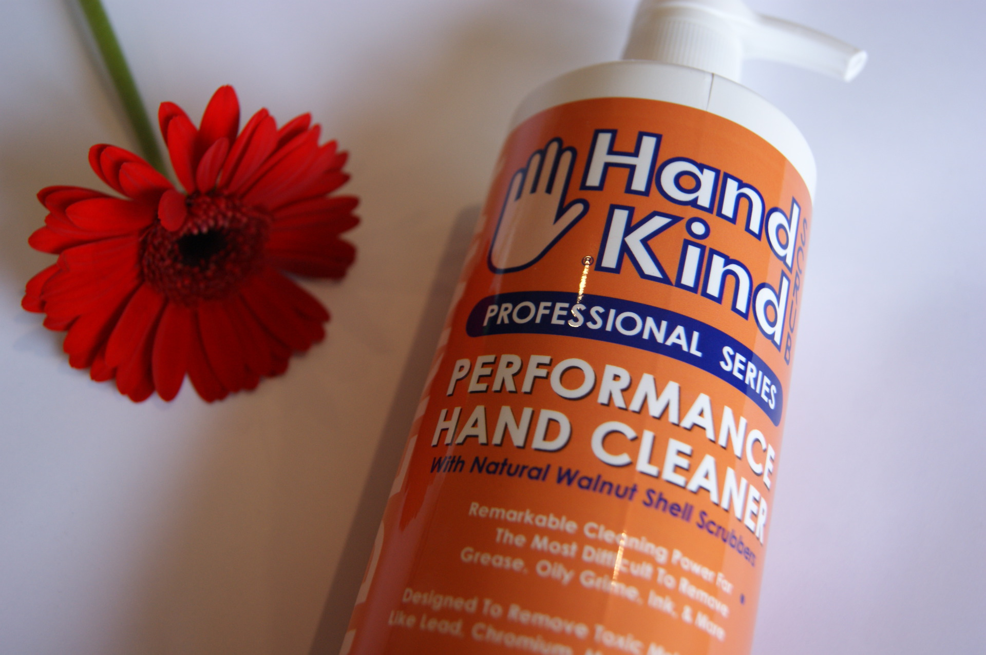 Kinderma - Hand Kind Scrub
