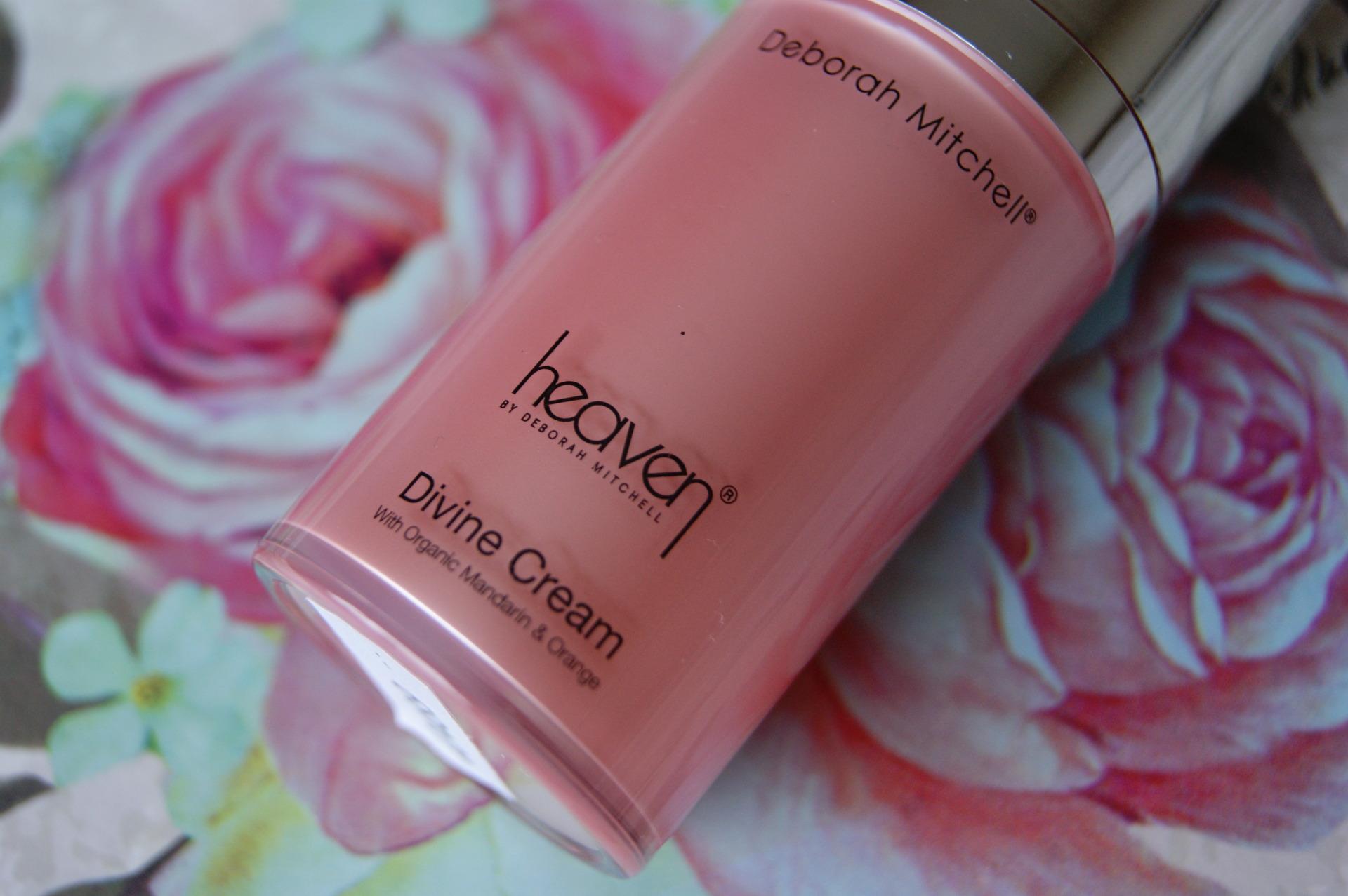 Heaven Skincare - Divine Cream