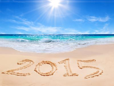 #WeBlogSummer - The summer that was 2015