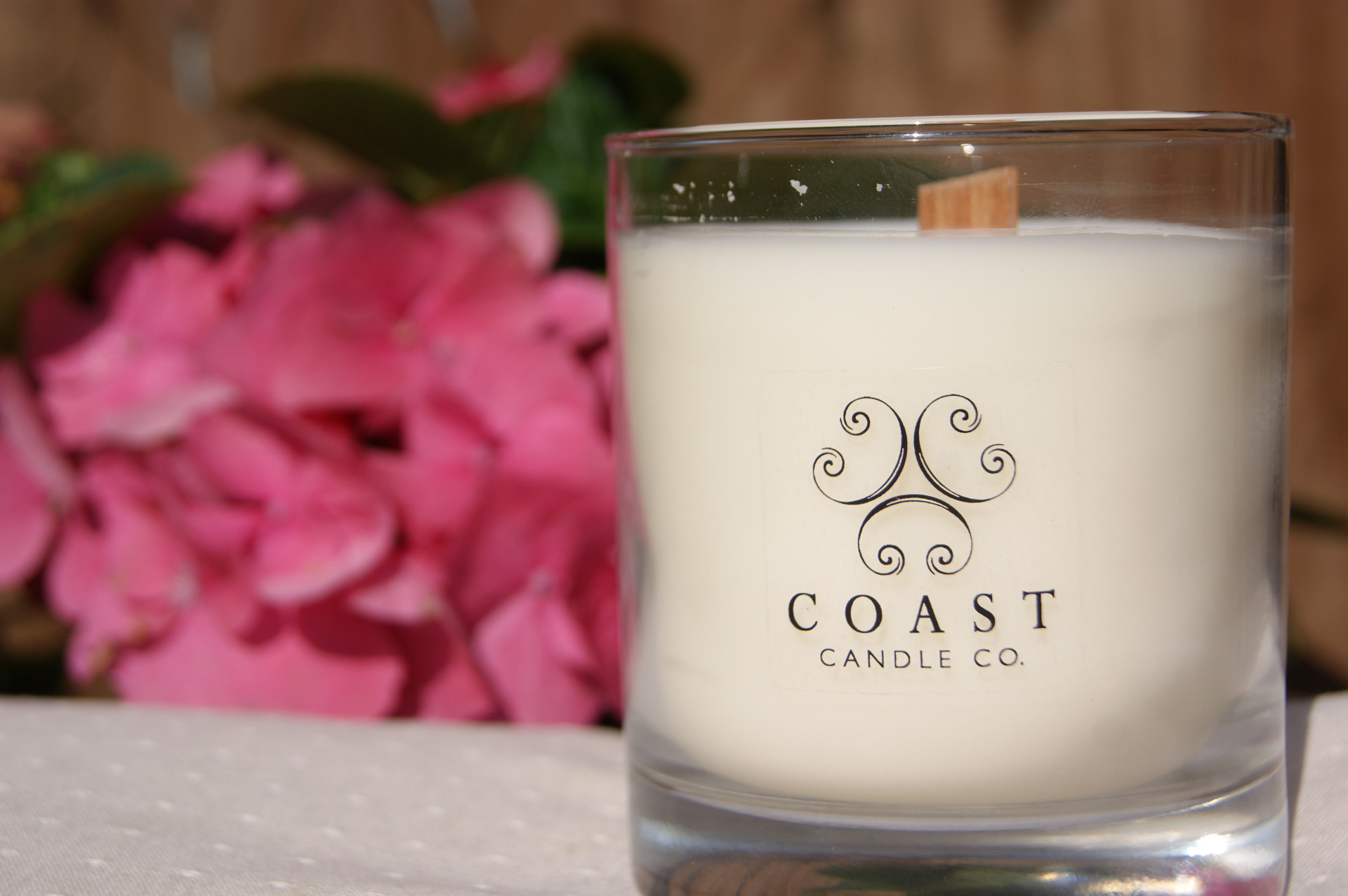 Coast Candles - Whisky Galore