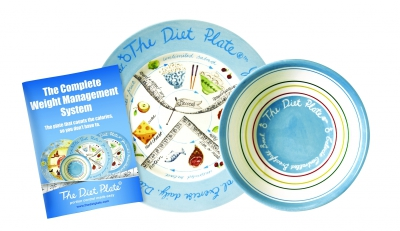 The Diet Plate - Review