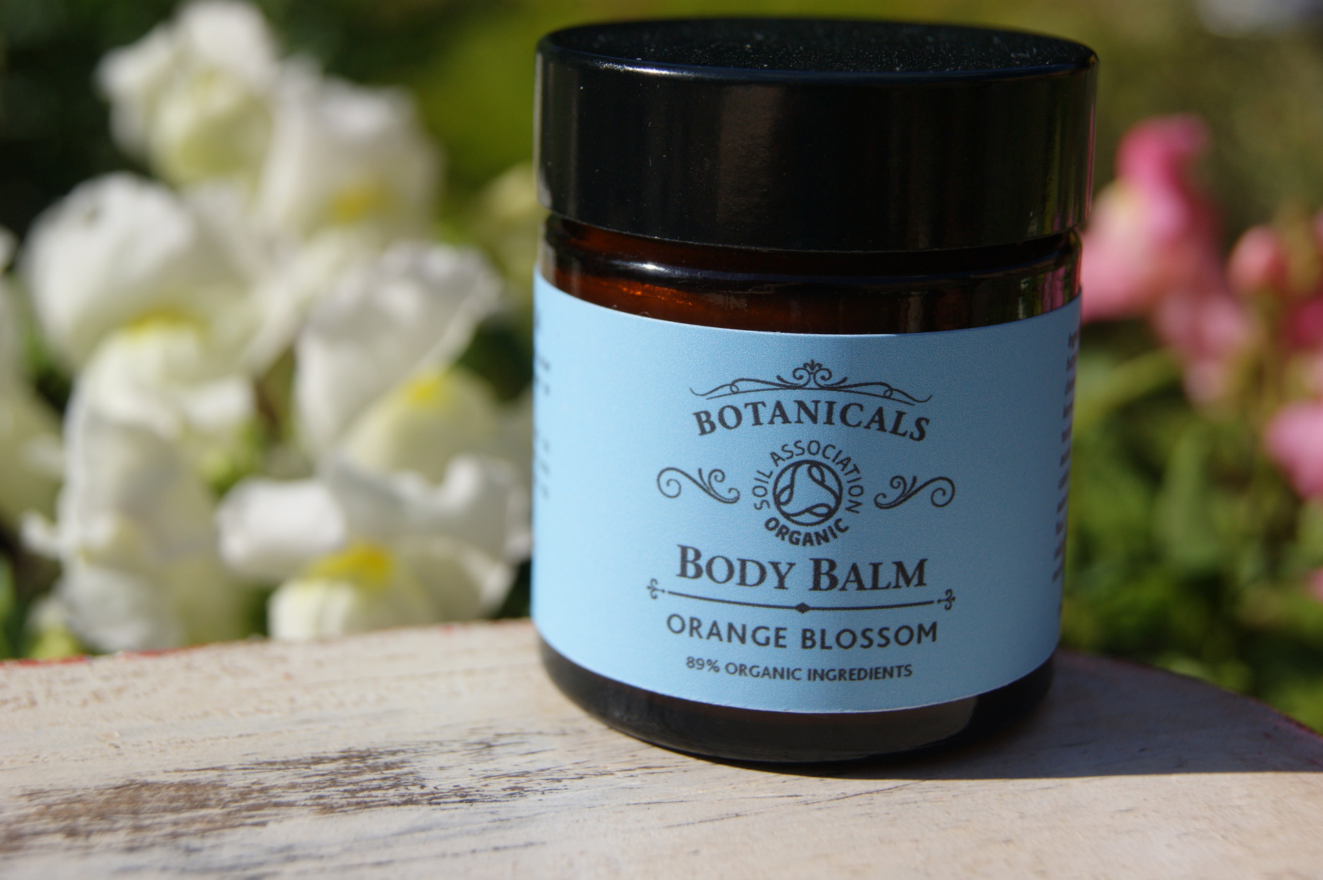 Botanicals - Body Balm