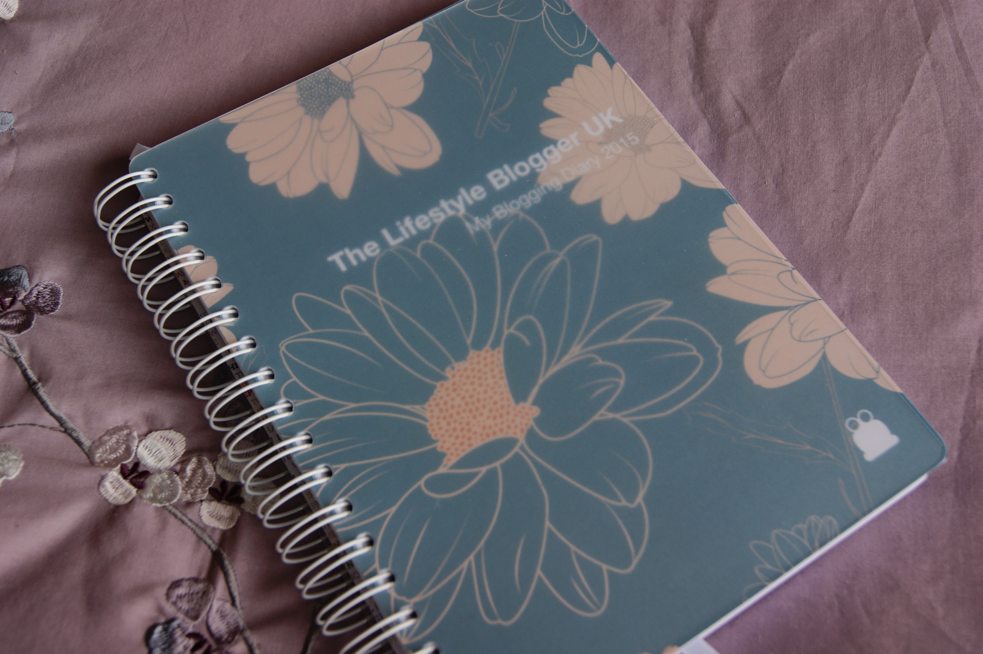 Toad Diaries - Personalised Diary Review
