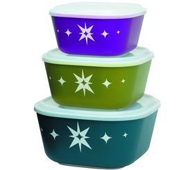 Aladdin - Nesting Bowl Set