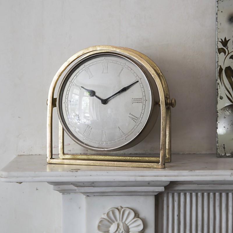 Atkin & Thyme - Antique Clock