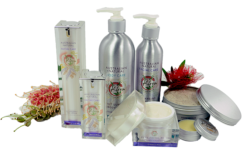 Kirra Australia - Cleansing Milk
