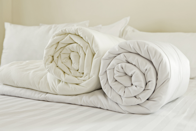 Duvet Covers at Yorkshire Linen Co.