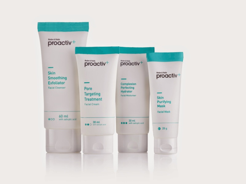 Proactiv+ - Review