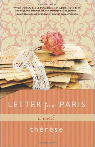 Letter From Paris - Book Review