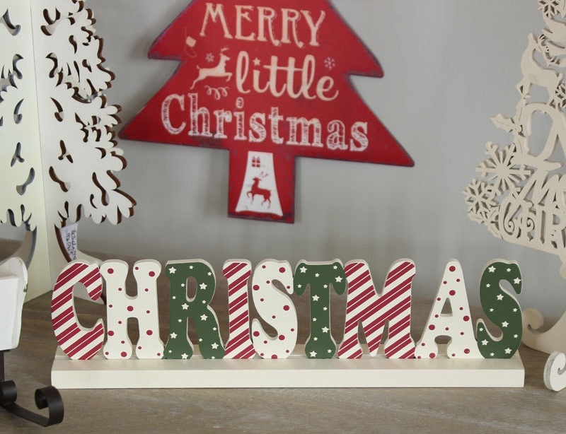 Melody Maison - Christmas Signs