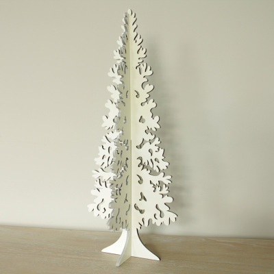 Melody Maison - Wooden Christmas Tree
