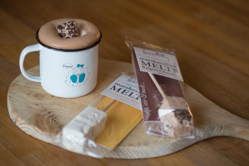 Bonny Mallow – Christmas Gifts