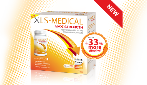 XLS - Weight-Loss Tablets