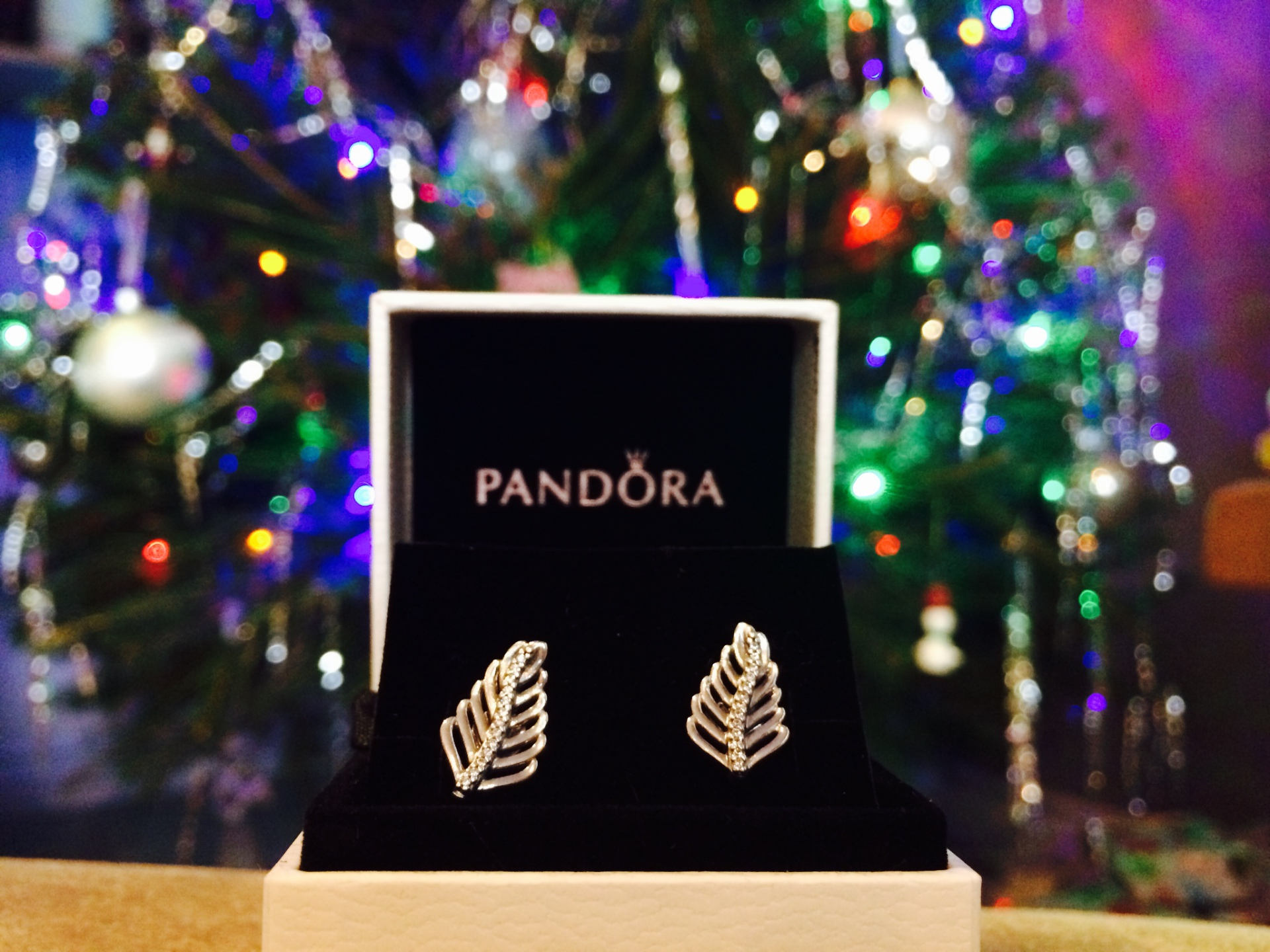 The Jewel Hut – Pandora Earrings
