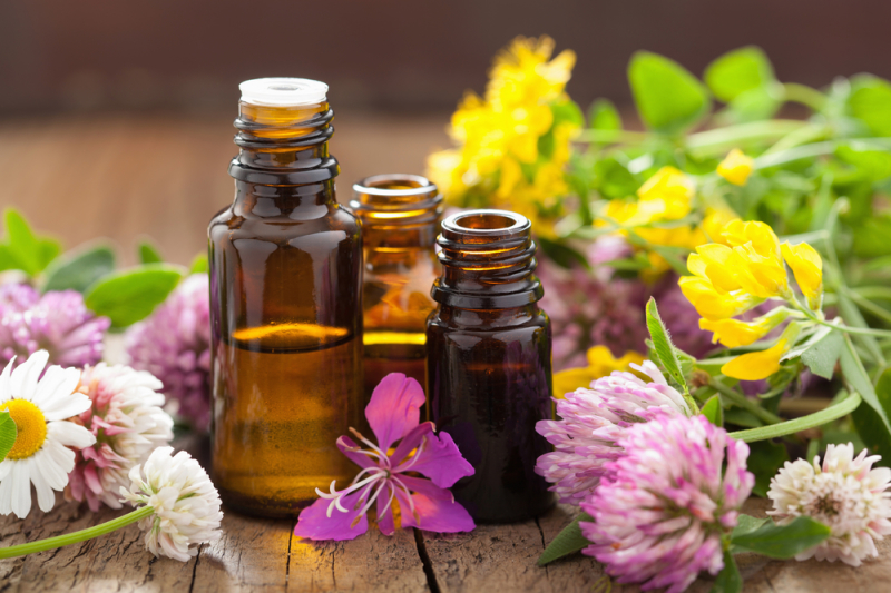 Essential oils for Anxiety Issues